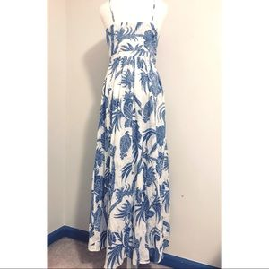 H&M Dresses - Printed summer dress